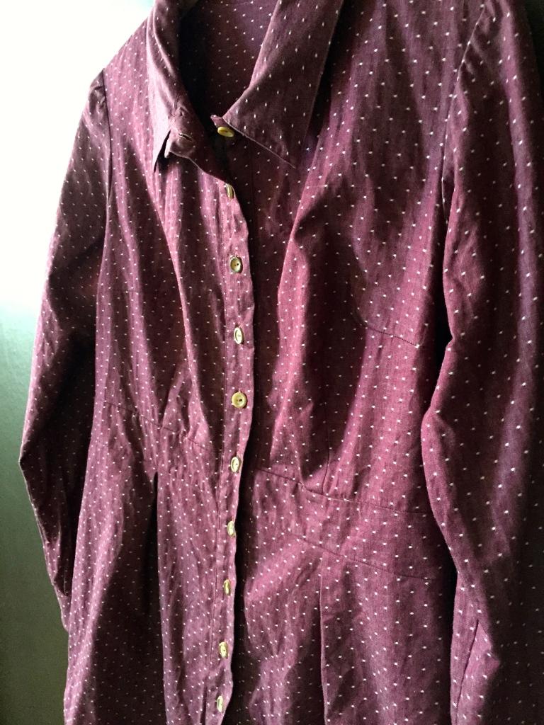 Bruyère shirt